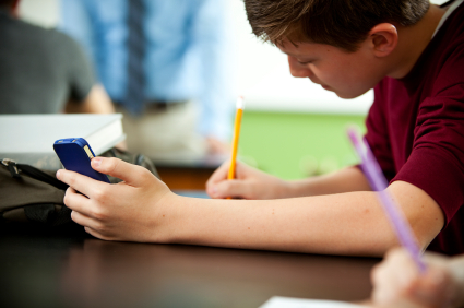 elearn Magazine: The Classroom in the Palm of Your Hand