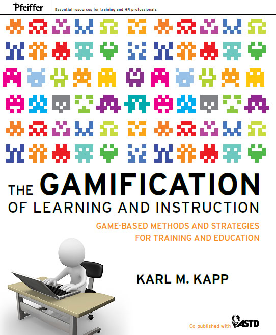 Elearn Magazine Book Review The Gamification Of