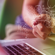 From MOOCs to Learning Analytics: Scratching the surface of the 'visual'
