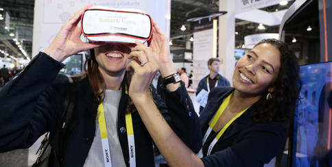 The Best of CES 2016: Transforming education with technology