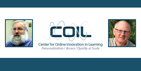 eLearn COIL Podcast